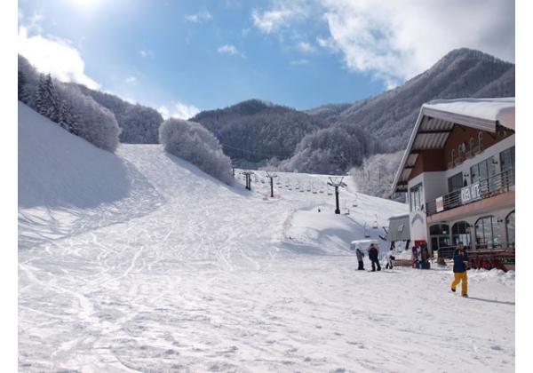 スキー 場 やぶ はら 高原